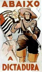 Cartaz Constitucionalista, 1932