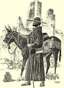 Frei franciscano,