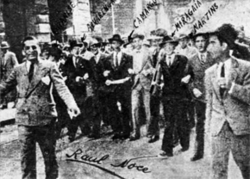 Martins. Miragaia, Dráuzio e Camargo
