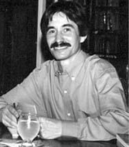 O escritor Aleilton Fonseca