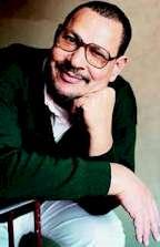 O escritor Germano Almeida