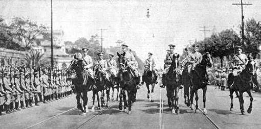 A Cavalaria