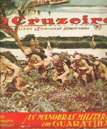 Revista O Cruzeiro