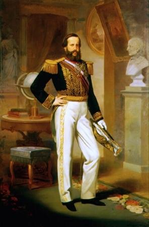 D. Pedro II, o Magnânimo, 1864, por Vitor Meireles (Brasil, 1832-1903), OST, Museu de Arte de São Paulo