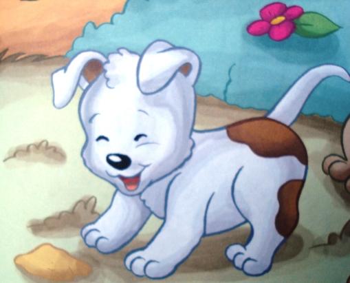 cachorrinho-malhado-feliz