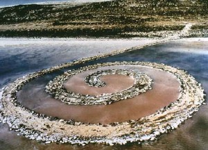 robert-smithson-spiral-jetty-1970