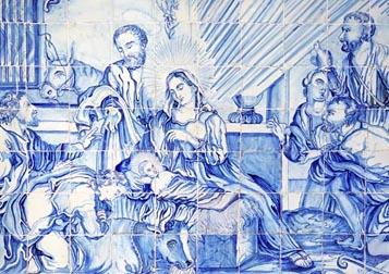 Canto De Natal Poesia De Manuel Bandeira