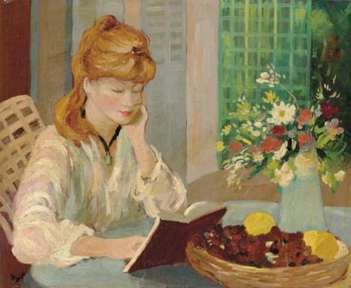marcel-dyf-1899-1985-franca-femme-lisant-ost-53x65