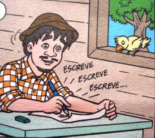 escrevendo-homem-sitio-picapau