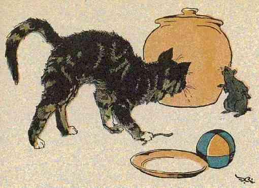 gato-e-rato-ilustracao-christina-rosetti