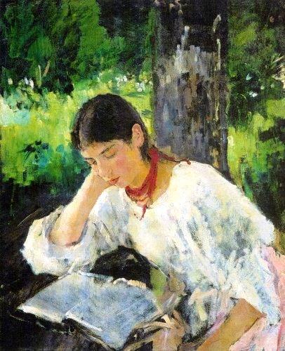 valentin-serov-portrait-of-the-artists-cousin-alexandra