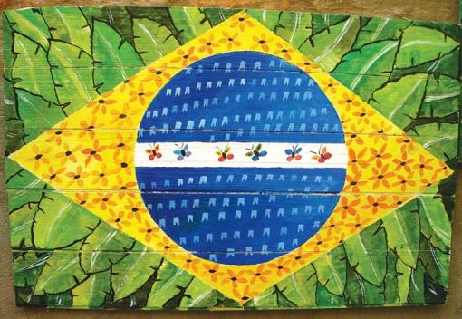 bandeirabrasil-de-madeira-reciclada-olavo-campos-sp