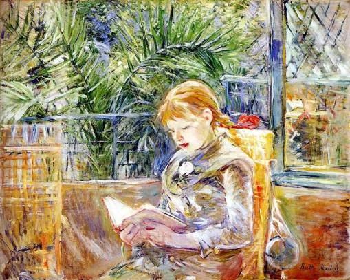 berthe-morisot-1846-1895-jovem-lendo-1888-museu-de-belas-artes-sao-petersburgo-florida