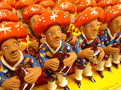 Cultura Pernambucana Artesanato