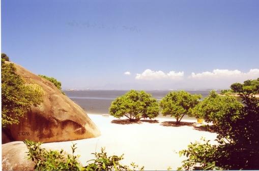 Pedra da Moreninha.  Foto: Flávio Freitas, Flickr