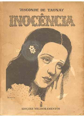 Inocencia Capa_Original_de_Taunay