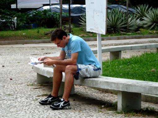 lendo, ipanema
