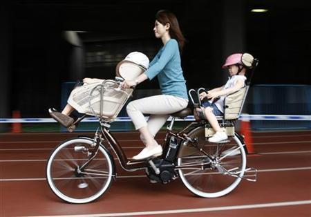 bicicleta, modelo