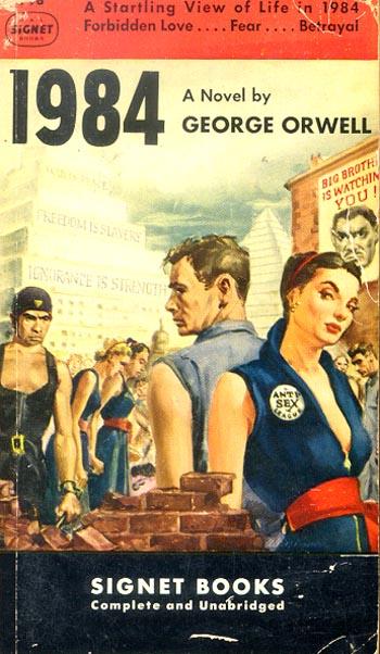 1984 livro