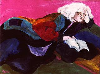 Linda Armstrong Joan_Reading 1994