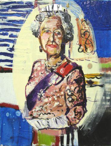 QUEEN II, jasper-joffe (EUA 1975)
