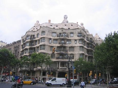 Barcelona-%20Gaudi%20-%20Casa%20Mila%20La%20Pidrera