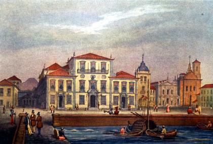 palacio - paço