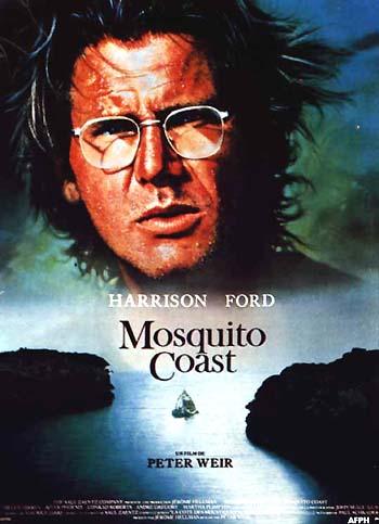 A Costa De Mosquito