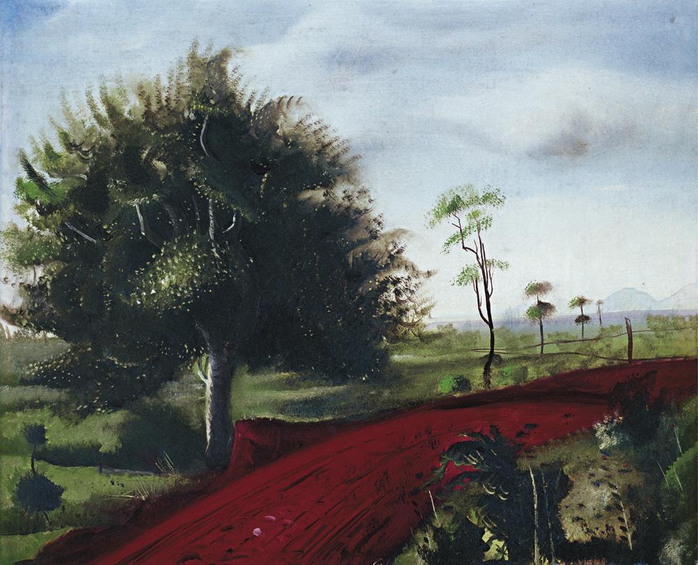 Guerra e Paz (1952-1956), de Candido Portinari