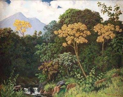 Clodomiro Amazonas, Ipês amarelos, osm