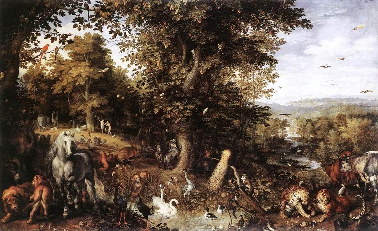 Göbekli Tepe a descoberta do Jardim do Éden?  Peregrinaculturals