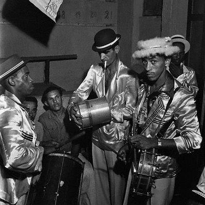 carnaval 1941
