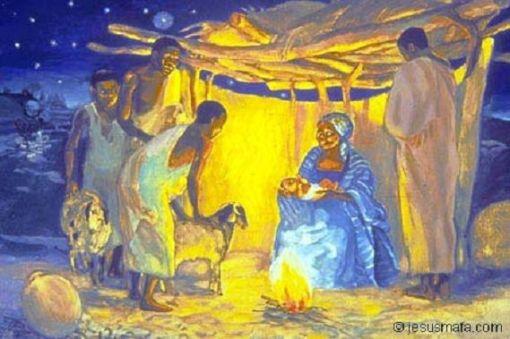 natal em mocambique
