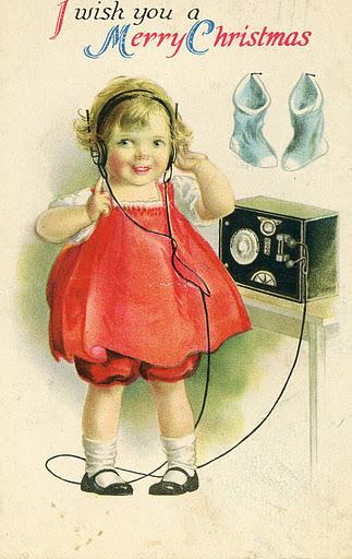TELEFONE vintagecards058
