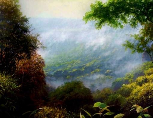 ANDERSON CONDE - manhã com neblina,2008, ost, 60x80.andersoncondecombr