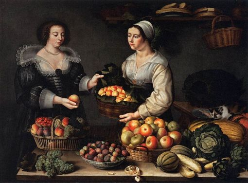 800px-Moillon,_Louise_-_The_Fruit_and_Vegetable_Costermonger_-_1631