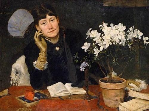 julia-beck-self-portrait-1882