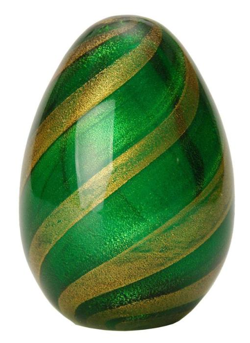 MURANO vintage_archimede_seguso_murano_glass_egg_18600d