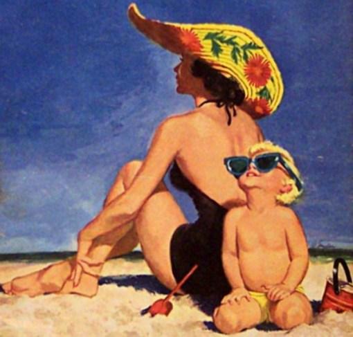 praia, Wesley Snyder