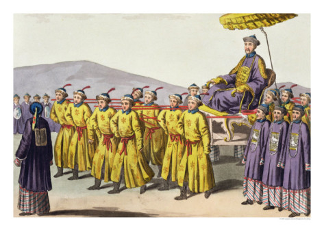 gaetano-zancon-emperor-ch-ien-lung-carried-in-triumph