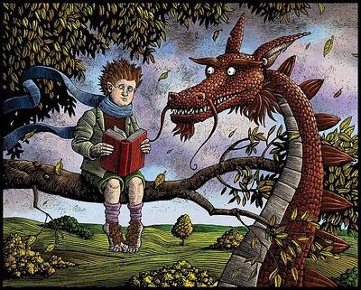 adam_pekalski menino dragão