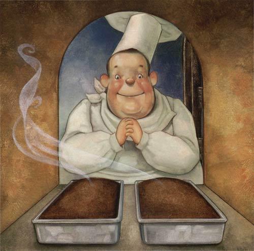 cozinheiro, Dan Andreasen