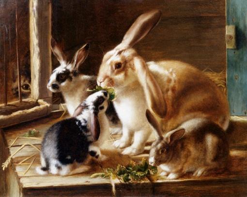 Valentine Thomas Garland (Inglaterra, 1868 - 1914)expectador curioso