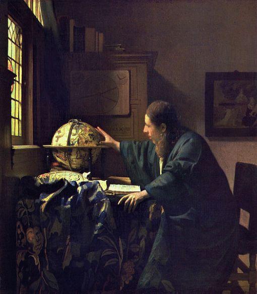 523px-J._VERMEER_-_El_astrónomo_(Museo_del_Louvre,_1688)