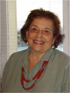 olga abramson 1927-2013