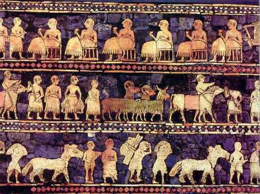 2500BC_Sumerian-plaque_WLB-018