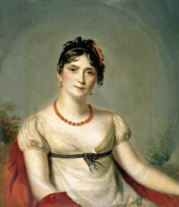 Josephine bonaparte, firmin massot, ost