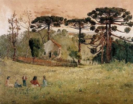 paisagem-paranaense-Waldemar Curt Freyesleben-1943