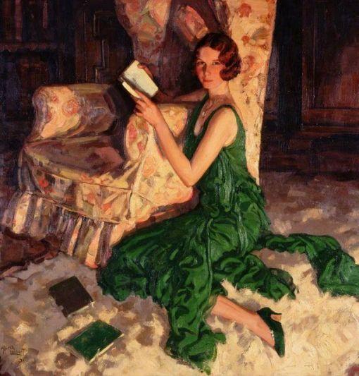 Alfred Lambart - Juliet, Daughter of Richard H....
