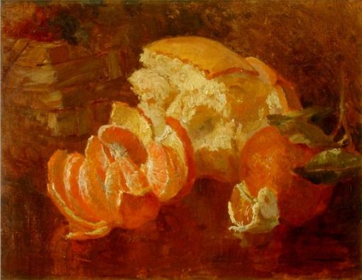 GERARDENGHI, Bigio Luigi (1876 - 1957)Polkans1932ost30 x 43 cm